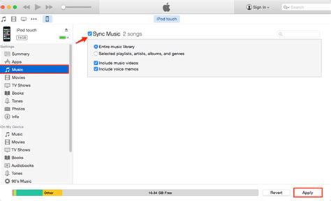 download mp3 from itunes to pc 3 steps to transfer music from pc mac computer to ipod touch