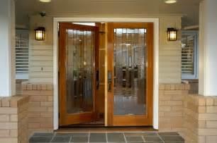 Glass Front Door Front Doors Creative Ideas Exterior Doors With Glass