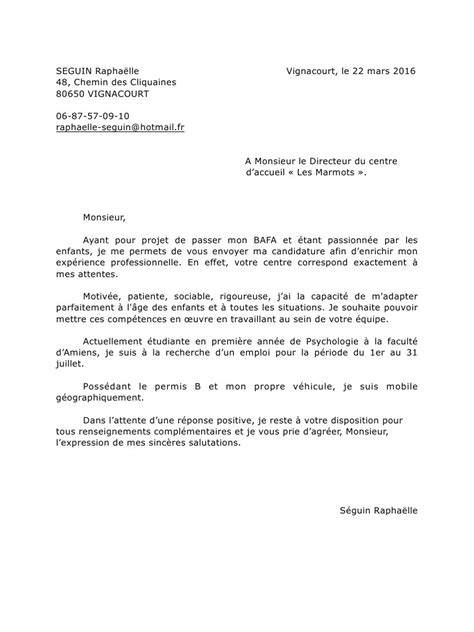 Lettre De Motivation Anglais Je Reste A Votre Disposition Lettre De Motivation Lettre De Motivation Pdf Fichier Pdf