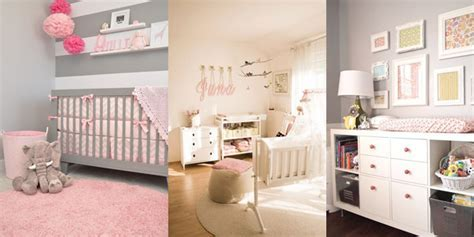 Baby Girl and Baby Boy Nursery Ideas   Confetti.co.uk