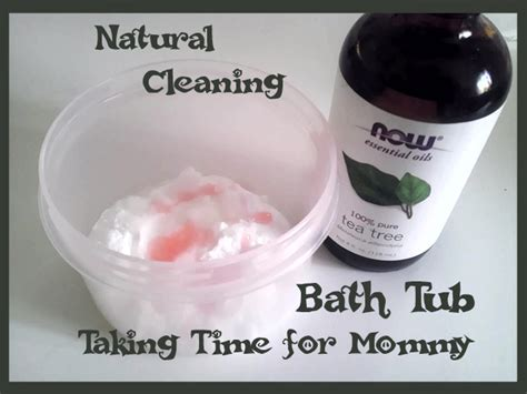 natural bathtub cleaner all natural bathtub cleaner 28 images remodelaholic
