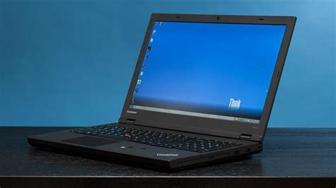 Laptop Lenovo W540 lenovo thinkpad w540 review rating pcmag