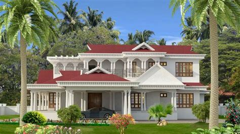 Indian House Plans South Indian Style House Plans House House Plans Indian Style