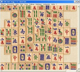 Mahjong Solitaire Gratuit 144 Tuiles by Cddc Mahjong