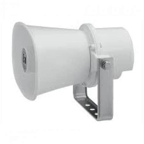 Horn Speaker Toa 15 Watt toa sc 610 10 watt paging horn speaker