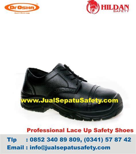 Sepatu Safety Pro distributor sepatu keamanan termurah dr osha grosir