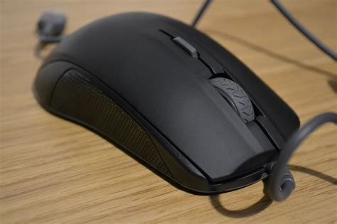 Steelseries Rival 110 steelseries rival 110 mouse review play3r