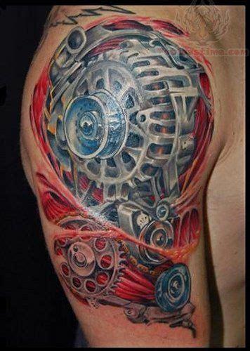 tattoo fail alternator 花臂男纹身图案大全 花臂纹身图案大全 半花臂纹身图案大全 鹊桥吧