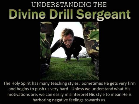drill sergeant quotes army drill sergeant quotes quotesgram
