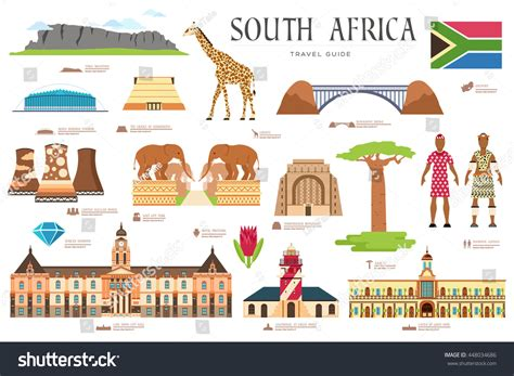 south africa south africa travel guide the 30 best tips for your trip to south africa the places you to see south africa travel guide johannesburg pretoria cape town volume 1 books country south africa travel vacation guide stock vector