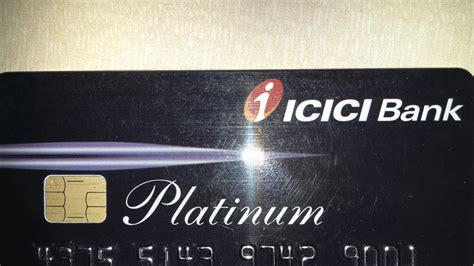 icici bank visa credit card review service online icici bank visa credit card - Icici Gift Card Verified By Visa