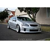 Stanced Chevrolet SS/VF Commodore Thread  Chevy SS Forum
