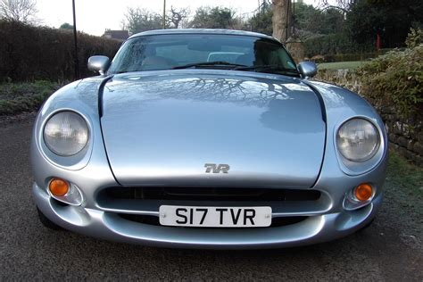 Wheeler Dealers Tvr Used 1999 Tvr Cerbera For Sale In Surrey Pistonheads