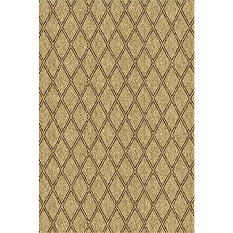 hton bay indoor outdoor rugs hton bay agave 5 ft 3 in x 7 ft 5 in indoor outdoor area rug rgar055472 the