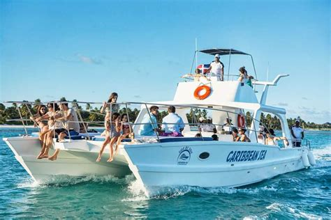 punt boat tour punta cana sailing trips boat tours getyourguide