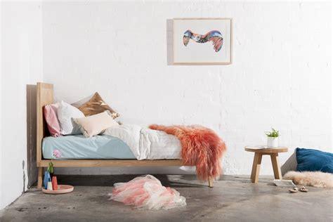 King Single Bed Frames Sydney Recycled Timber Furniture Design