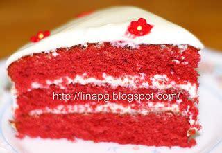 Koko Khalifa Putih By Order Lina velvet cake resepi ii teratak mutiara kasih