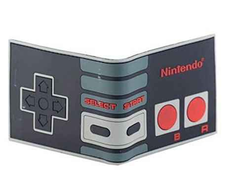 Nintendo Controller Wallet by Nintendo Controller Wallet
