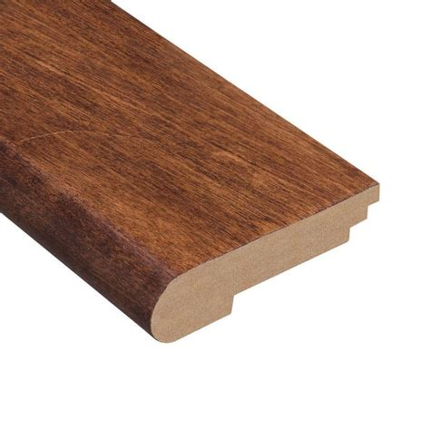 home legend fremont walnut 3 4 in thick x 3 1 2 in wide