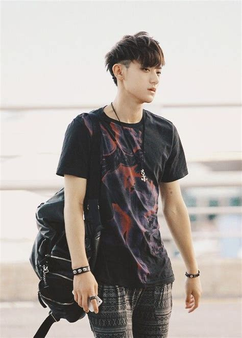 exo born day 99 best images about tao exo on pinterest