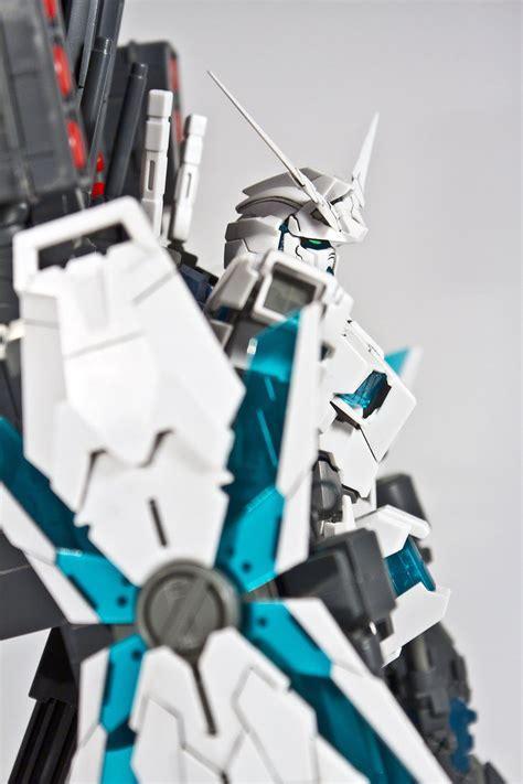 Mg 1 100 Fa Gundam Unicorn Ver Ka mg 1 100 rx 0 unicorn gundam armor ver ka by aryss skahara on deviantart