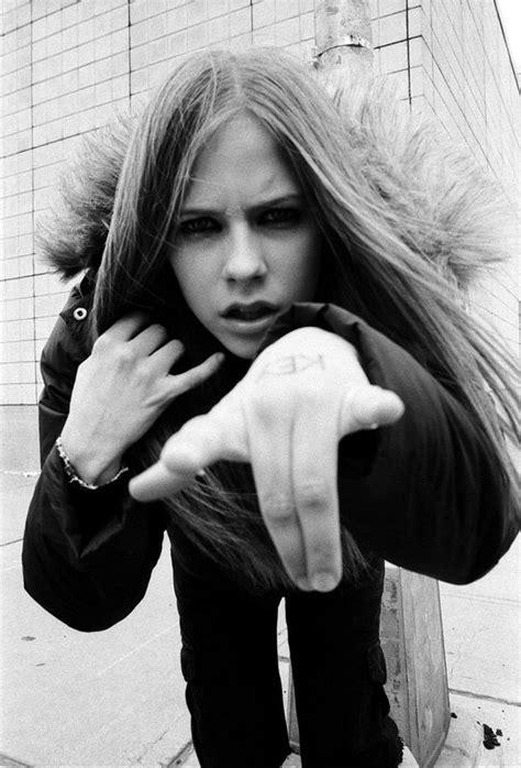 I'm With You Promo - Avril Lavigne Photo (32245149) - Fanpop