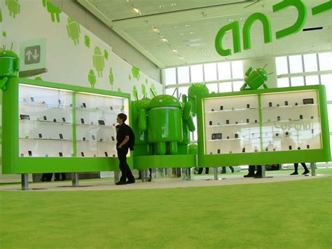 shop android partners spice to open android nation stores in india