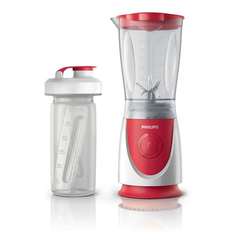 Blender Mini Philips daily collection mini blender hr2872 00 philips