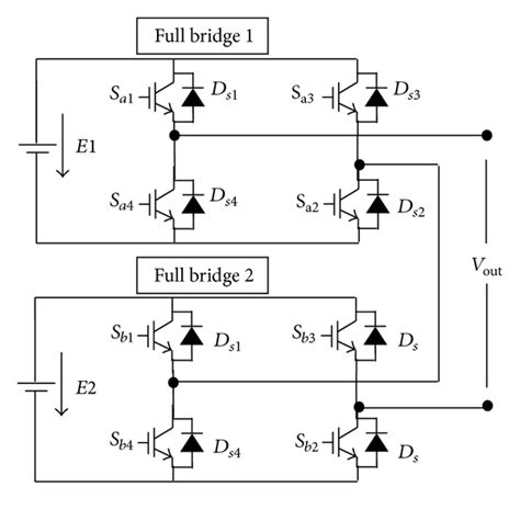 single phase pwm inverter circuit diagram microcontroller based less switches topology and digital