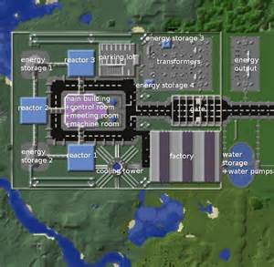 Get Blueprints For My House tekkit nuclear power plant v2 minecraft project