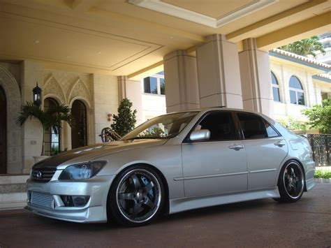 tuned lexus is300 image gallery 2004 is300 mpg