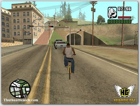 Grand Theft Auto San Andreas Download by Download Game Grand Theft Auto San Andreas Cho M 225 Y T 237 Nh
