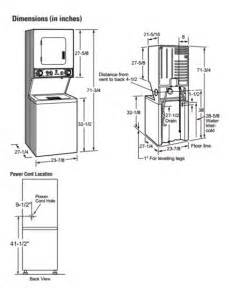 wonderful Dimensions Of Stackable Washer And Dryer #1: 549743214_tp.jpg