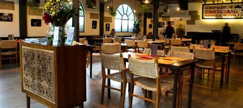 Coffee Di Sevel hasil survey 10 spot liburan sambil kerja terfavorit di