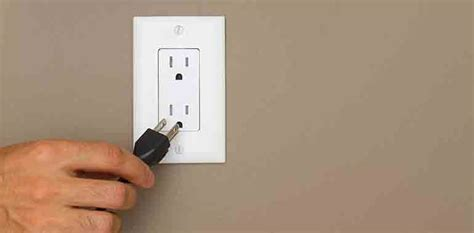 electrical outlet light switch repair installation