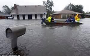 Katrina Homes hurricane isaac 2012 60 000 ordered to evacuate as dam