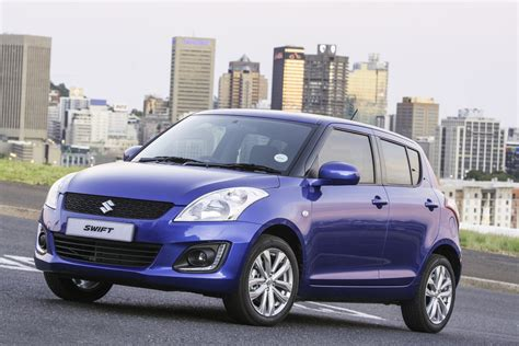 Suzuki Africa Suzuki South Africa Ends Sales Year On A High And There
