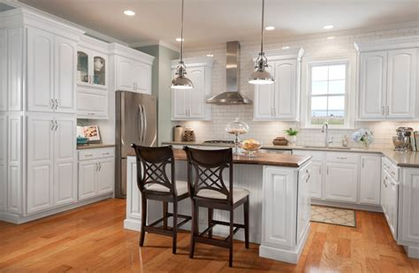 shenandoah kitchen cabinets grove arch painted linen eclectic kitchen cabinetry