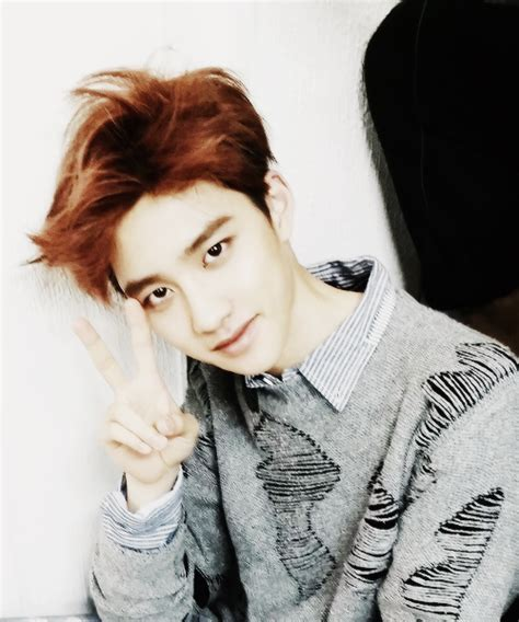 what soo takes the red out of hair 1000 images about do kyungsoo d o on pinterest exo