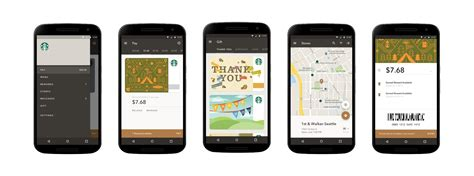 design news app android starbucks android material design androidpub