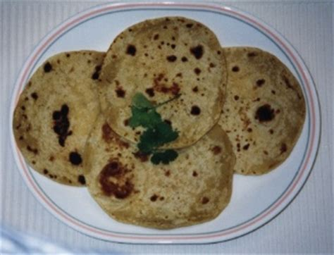 1 chapati carbohydrates chapatis whole wheat flat breads