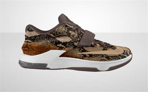 craig running shoes nikeid kd 7 exts inspired by craig sager sole collector