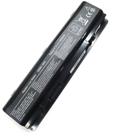Batre Laptop Dell Vostro A840 lapster dell vostro a840 6 cell laptop battery buy lapster dell vostro a840 6 cell laptop