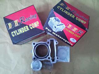Piston Kit Kc Jupiter Mx Std palex motor parts cylinder block kit aluminium bore up 60mm yamaha 135lc crypton x fz150i