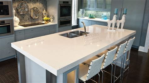 blizzard quartz countertop white quartz countertops cost