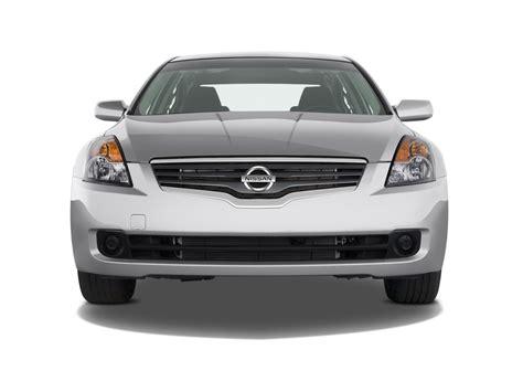 nissan 2008 2 door 2008 nissan altima hybrid fuel efficient news car