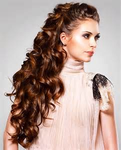 hairstyles for 2 year curly 30 glamorous long curls for gorgeous look godfather