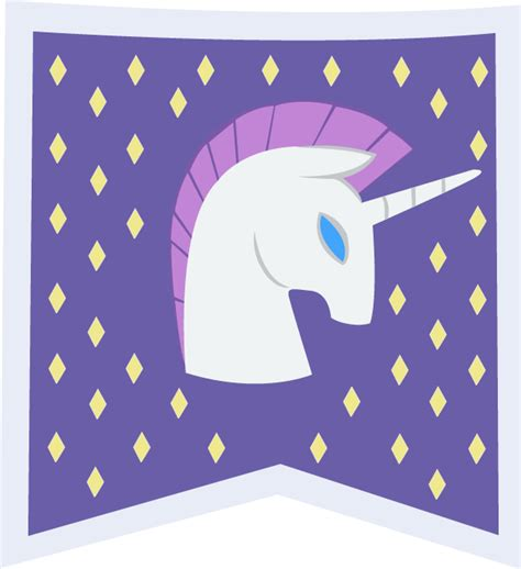 Flag Banner Pony equestria daily mlp stuff story an earth pony oprhan in the unicorn court