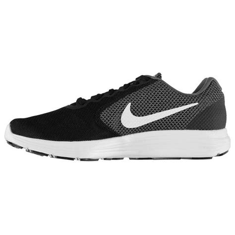 Nike Revolution Size 40 44 nike nike revolution 3 mens running shoes mens running