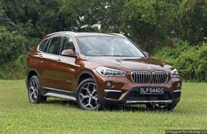 Bmw X1 Review Bmw X1 Sdrive18i Review Torque